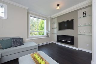 """Photo 4: 40 3395 GALLOWAY Avenue in Coquitlam: Burke Mountain Townhouse for sale in """"Wynwood"""" : MLS®# R2182179"""