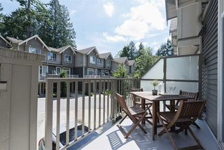 """Photo 12: 40 3395 GALLOWAY Avenue in Coquitlam: Burke Mountain Townhouse for sale in """"Wynwood"""" : MLS®# R2182179"""