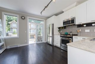 """Photo 9: 40 3395 GALLOWAY Avenue in Coquitlam: Burke Mountain Townhouse for sale in """"Wynwood"""" : MLS®# R2182179"""