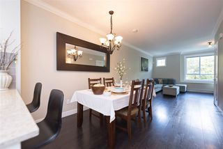 """Photo 8: 40 3395 GALLOWAY Avenue in Coquitlam: Burke Mountain Townhouse for sale in """"Wynwood"""" : MLS®# R2182179"""