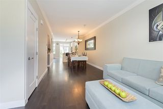 """Photo 5: 40 3395 GALLOWAY Avenue in Coquitlam: Burke Mountain Townhouse for sale in """"Wynwood"""" : MLS®# R2182179"""