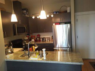 "Photo 3: PH10 7738 EDMONDS Street in Burnaby: East Burnaby Condo for sale in ""TOSCANA"" (Burnaby East)  : MLS®# R2183825"