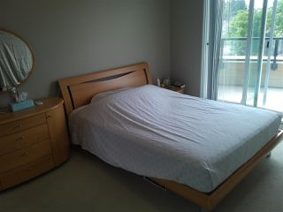 "Photo 6: PH10 7738 EDMONDS Street in Burnaby: East Burnaby Condo for sale in ""TOSCANA"" (Burnaby East)  : MLS®# R2183825"