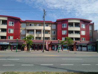 "Photo 1: PH10 7738 EDMONDS Street in Burnaby: East Burnaby Condo for sale in ""TOSCANA"" (Burnaby East)  : MLS®# R2183825"