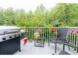 "Photo 2: 116 15175 62A Avenue in Surrey: Sullivan Station Townhouse for sale in ""Brooklands"" : MLS®# R2189769"