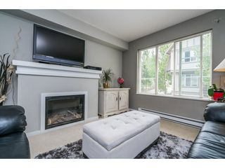 "Photo 3: 116 15175 62A Avenue in Surrey: Sullivan Station Townhouse for sale in ""Brooklands"" : MLS®# R2189769"