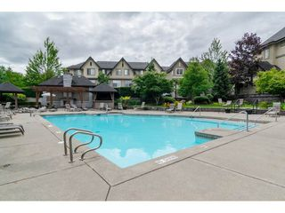 "Photo 18: 116 15175 62A Avenue in Surrey: Sullivan Station Townhouse for sale in ""Brooklands"" : MLS®# R2189769"