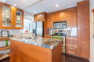 Photo 6: 5 973 W 7TH Avenue in Vancouver: Fairview VW Townhouse for sale (Vancouver West)  : MLS®# R2191384