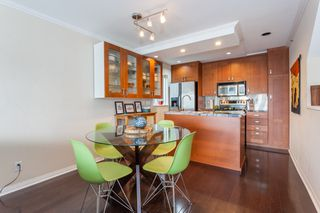 Photo 9: 5 973 W 7TH Avenue in Vancouver: Fairview VW Townhouse for sale (Vancouver West)  : MLS®# R2191384