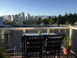 Photo 18: 5 973 W 7TH Avenue in Vancouver: Fairview VW Townhouse for sale (Vancouver West)  : MLS®# R2191384