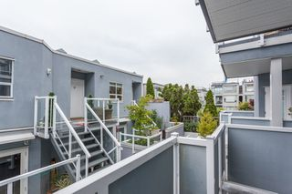 Photo 5: 5 973 W 7TH Avenue in Vancouver: Fairview VW Townhouse for sale (Vancouver West)  : MLS®# R2191384