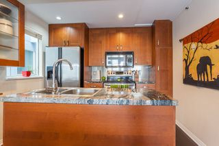 Photo 7: 5 973 W 7TH Avenue in Vancouver: Fairview VW Townhouse for sale (Vancouver West)  : MLS®# R2191384