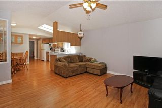 Photo 10: 162 Heritage Drive: Okotoks Single Wide for sale : MLS®# C4129541