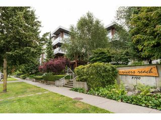 "Photo 1: 317 5700 ANDREWS Road in Richmond: Steveston South Condo for sale in ""Rivers Reach"" : MLS®# R2192106"