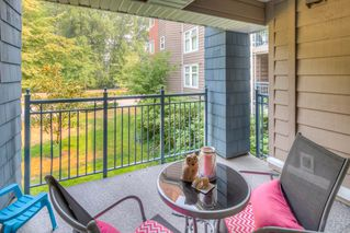 "Photo 11: 211 1200 EASTWOOD Street in Coquitlam: North Coquitlam Condo for sale in ""Lakeside Terrace"" : MLS®# R2195030"