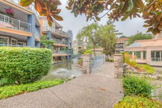 "Photo 19: 211 1200 EASTWOOD Street in Coquitlam: North Coquitlam Condo for sale in ""Lakeside Terrace"" : MLS®# R2195030"