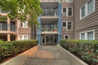 "Photo 20: 211 1200 EASTWOOD Street in Coquitlam: North Coquitlam Condo for sale in ""Lakeside Terrace"" : MLS®# R2195030"