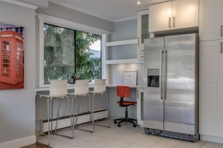 "Photo 5: 207 119 AGNES Street in New Westminster: Downtown NW Condo for sale in ""Park West Plaza"" : MLS®# R2201116"