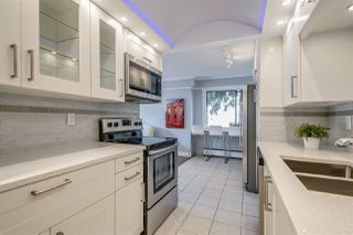 "Photo 2: 207 119 AGNES Street in New Westminster: Downtown NW Condo for sale in ""Park West Plaza"" : MLS®# R2201116"