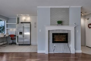 "Photo 12: 207 119 AGNES Street in New Westminster: Downtown NW Condo for sale in ""Park West Plaza"" : MLS®# R2201116"