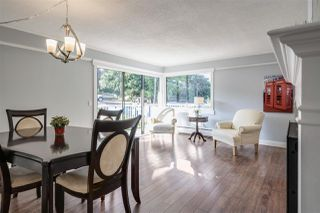 "Photo 10: 207 119 AGNES Street in New Westminster: Downtown NW Condo for sale in ""Park West Plaza"" : MLS®# R2201116"