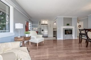 "Photo 9: 207 119 AGNES Street in New Westminster: Downtown NW Condo for sale in ""Park West Plaza"" : MLS®# R2201116"