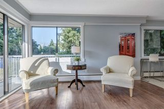 "Photo 13: 207 119 AGNES Street in New Westminster: Downtown NW Condo for sale in ""Park West Plaza"" : MLS®# R2201116"