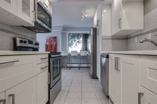 "Photo 4: 207 119 AGNES Street in New Westminster: Downtown NW Condo for sale in ""Park West Plaza"" : MLS®# R2201116"