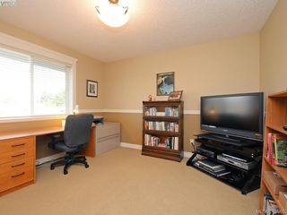 Photo 15: 541 Heatherdale Lane in VICTORIA: SW Royal Oak Row/Townhouse for sale (Saanich West)  : MLS®# 769630