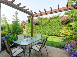 Photo 18: 541 Heatherdale Lane in VICTORIA: SW Royal Oak Row/Townhouse for sale (Saanich West)  : MLS®# 769630