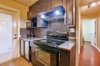 Photo 16: 12143 98 Avenue in Surrey: Cedar Hills 1/2 Duplex for sale (North Surrey)  : MLS®# R2204391