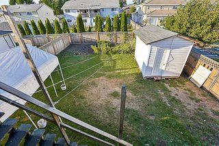 Photo 20: 12143 98 Avenue in Surrey: Cedar Hills 1/2 Duplex for sale (North Surrey)  : MLS®# R2204391