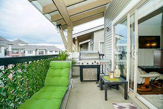 "Photo 18: 417 8915 202 Street in Langley: Walnut Grove Condo for sale in ""Hawthorne"" : MLS®# R2209331"