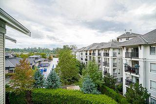 "Photo 17: 417 8915 202 Street in Langley: Walnut Grove Condo for sale in ""Hawthorne"" : MLS®# R2209331"