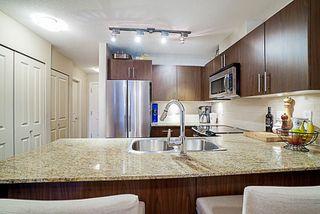 "Photo 3: 417 8915 202 Street in Langley: Walnut Grove Condo for sale in ""Hawthorne"" : MLS®# R2209331"