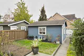 Photo 22: 3186 Francis Rd: Seafair Home for sale ()  : MLS®# R2003755