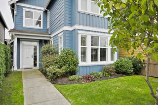 Photo 1: 3186 Francis Rd: Seafair Home for sale ()  : MLS®# R2003755