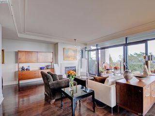 Photo 2: 214 845 Dunsmuir Rd in VICTORIA: Es Old Esquimalt Condo for sale (Esquimalt)  : MLS®# 772303