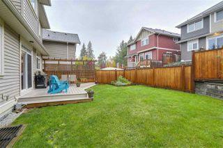 "Photo 19: 10142 APNAUT Street in Maple Ridge: Albion House for sale in ""MAINSTONE CREEK"" : MLS®# R2214966"