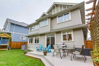 "Photo 20: 10142 APNAUT Street in Maple Ridge: Albion House for sale in ""MAINSTONE CREEK"" : MLS®# R2214966"
