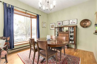 """Photo 5: 1160 W 15TH Avenue in Vancouver: Fairview VW Townhouse for sale in """"MONTCALM MANOR"""" (Vancouver West)  : MLS®# R2222344"""