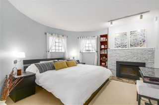 """Photo 8: 1160 W 15TH Avenue in Vancouver: Fairview VW Townhouse for sale in """"MONTCALM MANOR"""" (Vancouver West)  : MLS®# R2222344"""