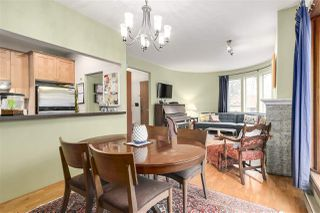 """Photo 6: 1160 W 15TH Avenue in Vancouver: Fairview VW Townhouse for sale in """"MONTCALM MANOR"""" (Vancouver West)  : MLS®# R2222344"""