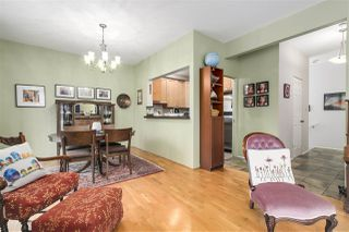 """Photo 4: 1160 W 15TH Avenue in Vancouver: Fairview VW Townhouse for sale in """"MONTCALM MANOR"""" (Vancouver West)  : MLS®# R2222344"""