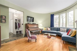 """Photo 3: 1160 W 15TH Avenue in Vancouver: Fairview VW Townhouse for sale in """"MONTCALM MANOR"""" (Vancouver West)  : MLS®# R2222344"""