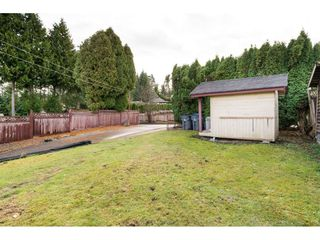 Photo 20: 13910 80 Avenue in Surrey: East Newton House for sale : MLS®# R2222598
