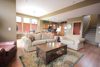 Photo 1: 208 1795 Country Club Dr Bella Sera Townhome Kelowna
