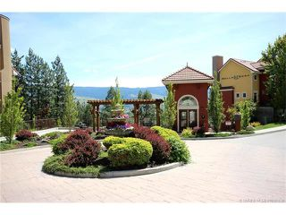 Photo 19: 208 1795 Country Club Dr Bella Sera Townhome Kelowna