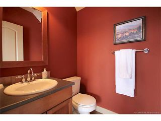 Photo 15: 208 1795 Country Club Dr Bella Sera Townhome Kelowna