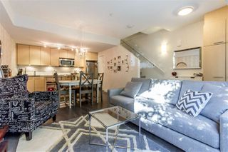 "Photo 8: 2318 WINDSOR Street in Vancouver: Mount Pleasant VE Townhouse for sale in ""7&W"" (Vancouver East)  : MLS®# R2235412"